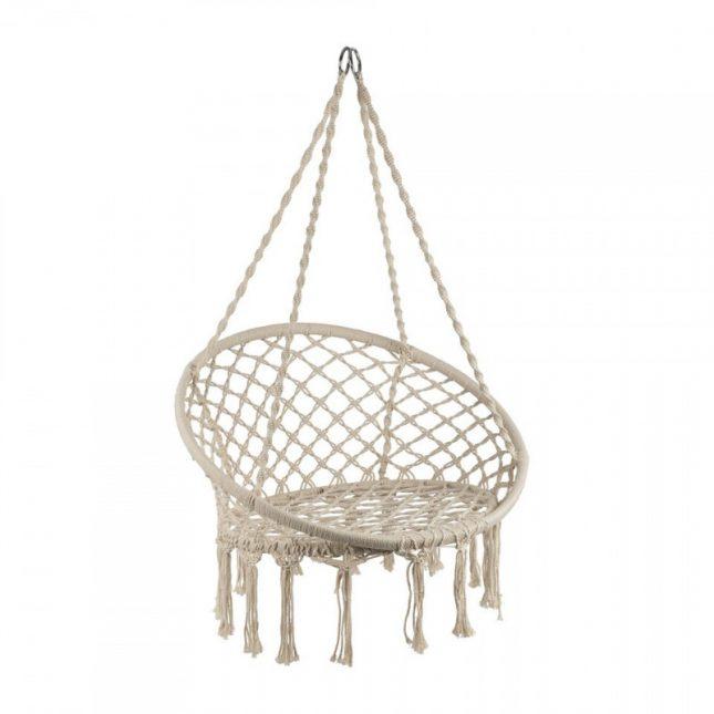 Hangstoel Ophangen Plafond.10x Hangstoel In De Slaapkamer Interieur Inrichting