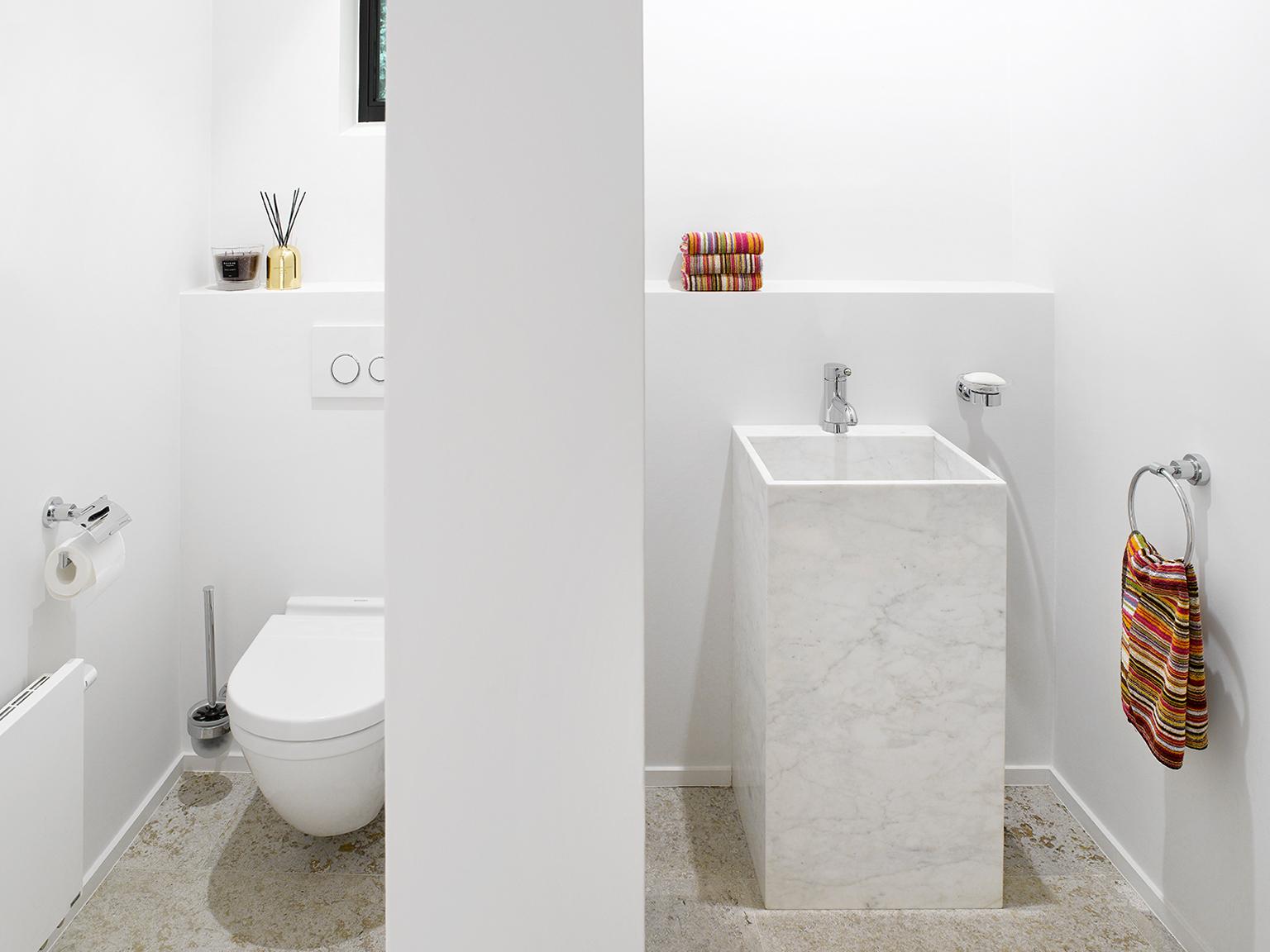 Behang Voor Toilet : Tips om je toilet te pimpen alles om van je huis je thuis te