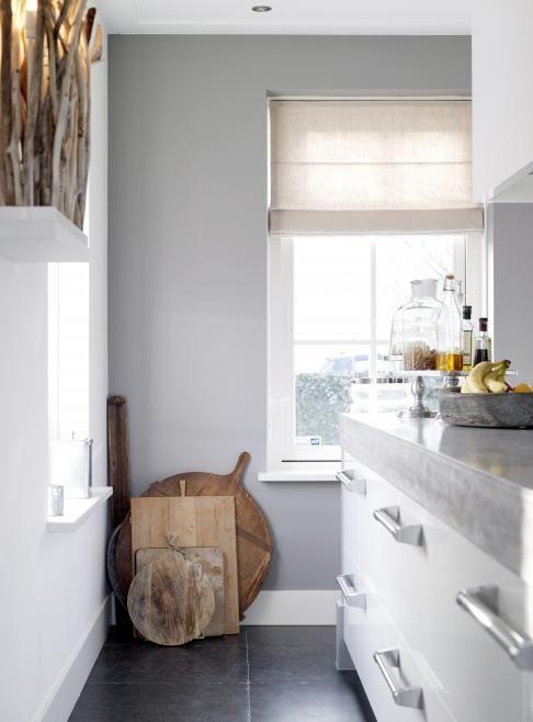 Keuken Decoratie Ideeen : Broodplanken als decoratie Interieur inrichting