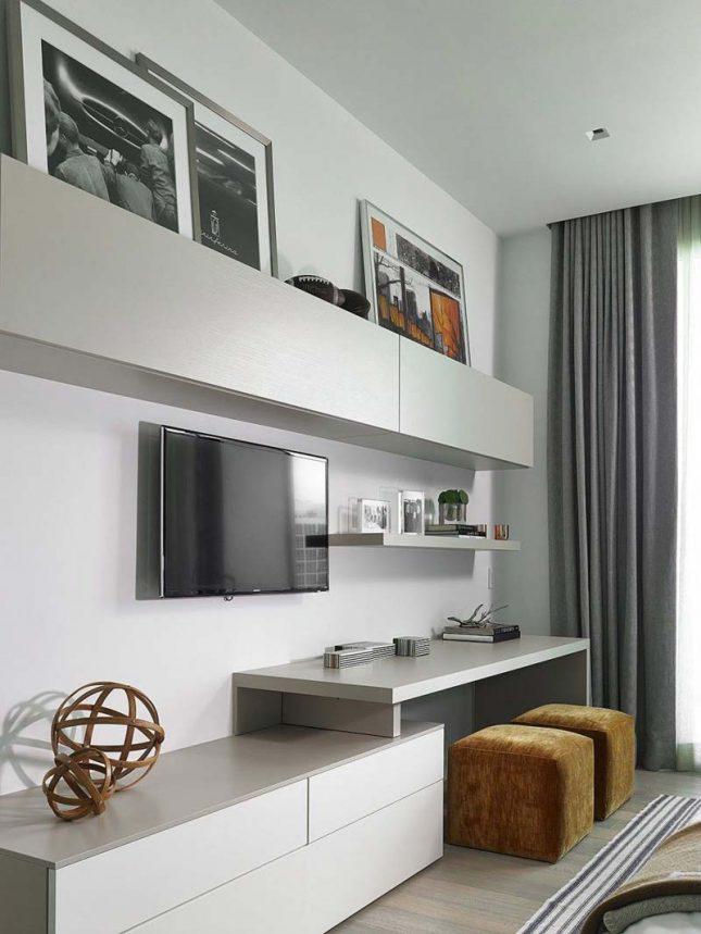 Bureau TV meubel