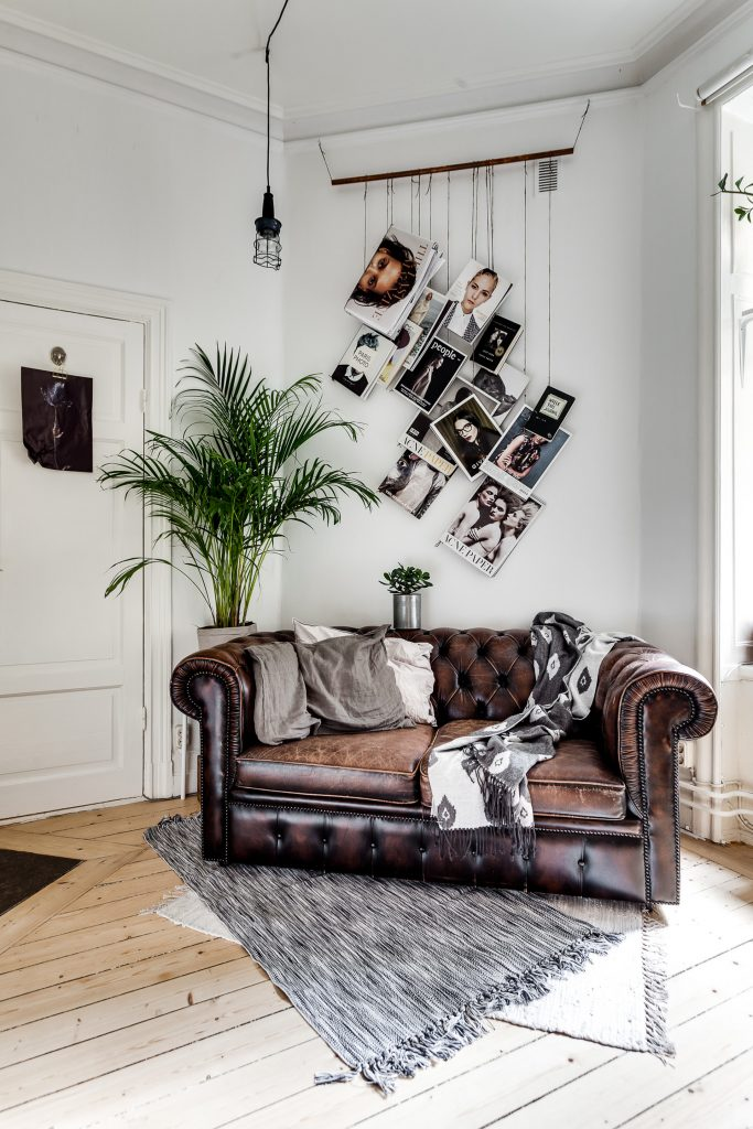 10x Chesterfield Bank Interieur Inrichting
