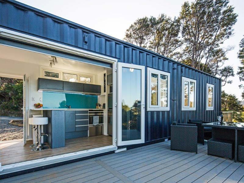 containerwoning iq containerhome