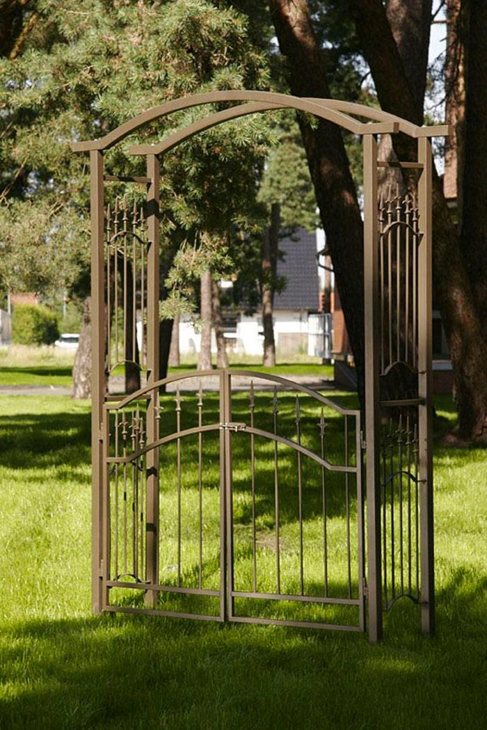cpl rozenboog luxor met poort