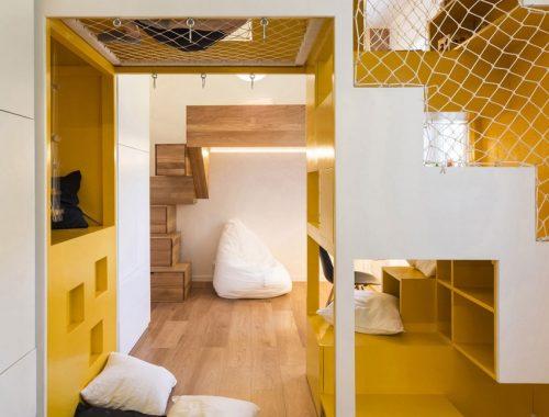 Kinderkamer Zolder: Ideeën voor een slaapkamer op zolder vtwonen ...