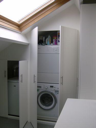 cv ketel wegwerken washok