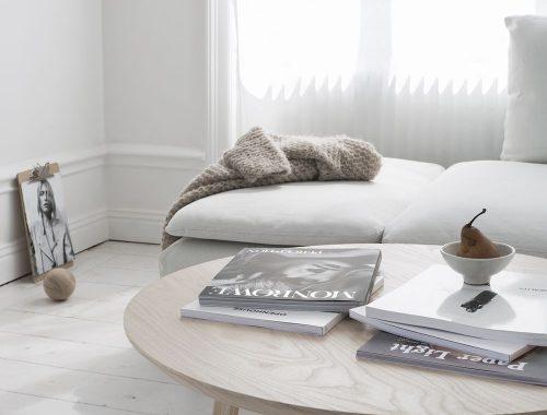 De stijlvolle meubels van Melo uit Zweden