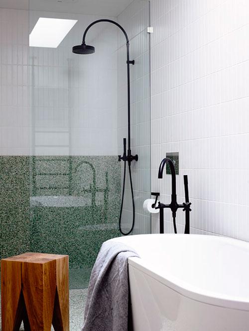 badkamer slopen tips: de laatste badkamertrends eigen huis en tuin, Badkamer