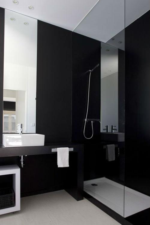 Design badkamers interieur inrichting - Moderne design badkamer ...