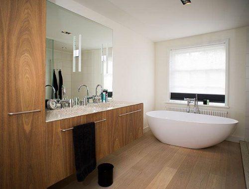 Design badkamer suite