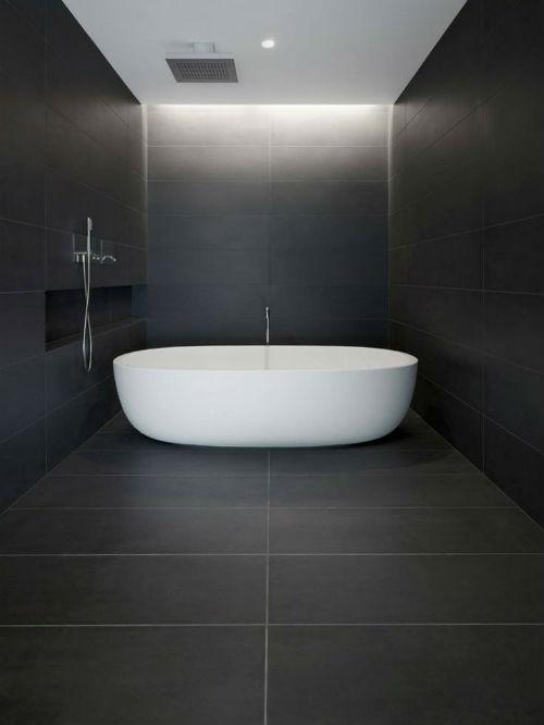 Badkameraccessoires wit het beste van huis ontwerp inspiratie - Badkamer in m ...