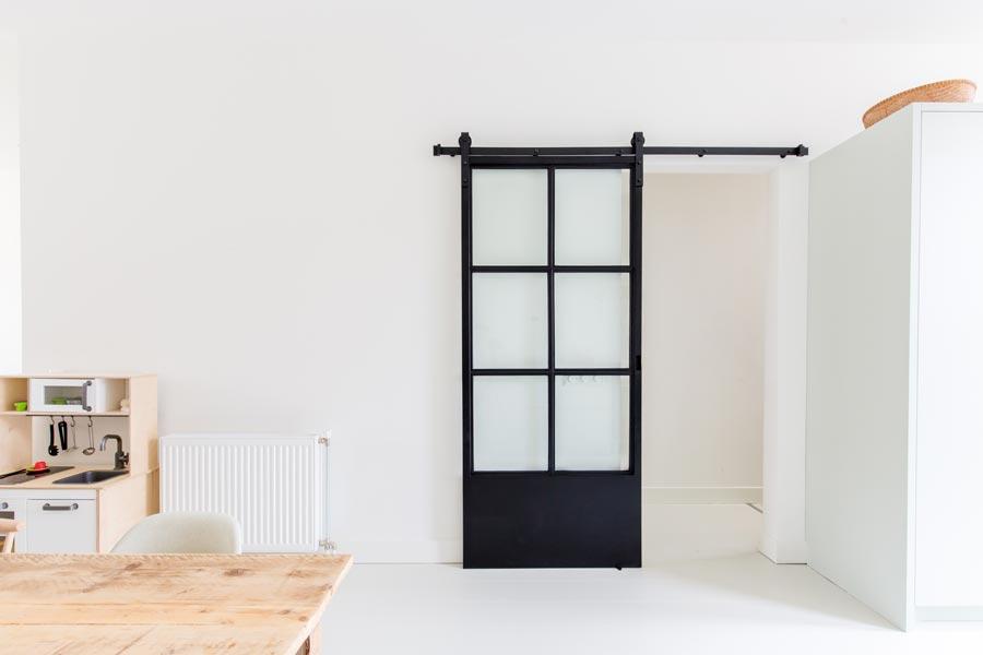 deuropening-oplossing-schuifdeur