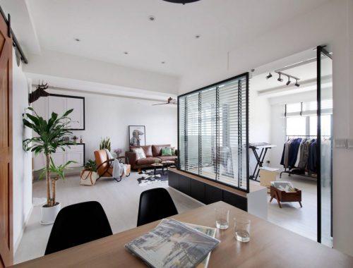 Woonkamer Inrichten | Interieur inrichting