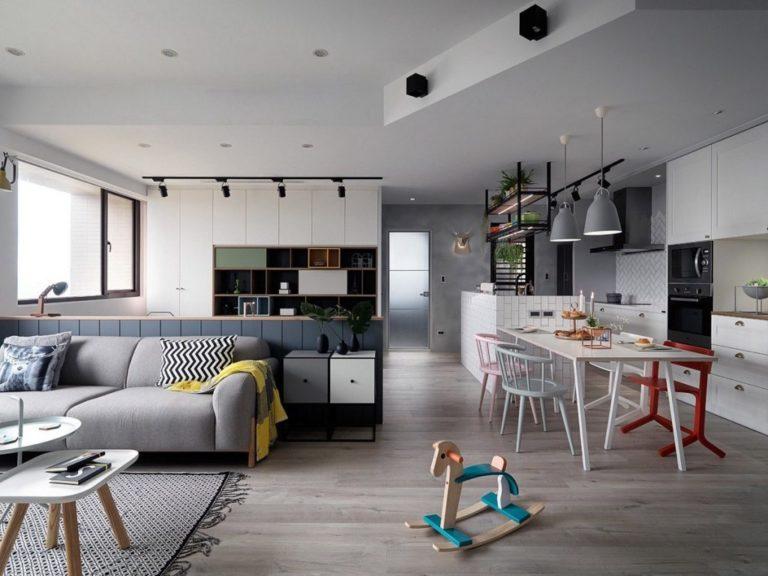 Werkplek Keuken Inrichten : Een heerlijke werkplek voor het hele gezin eigen huis en tuin