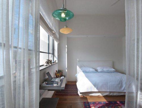Deze slaapkamer heeft alles!