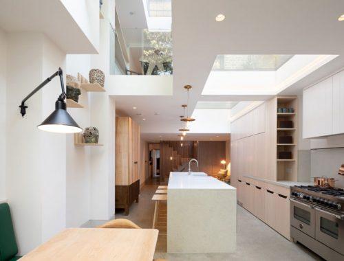 Deze Victoriaanse woning is indrukwekkend verbouwd!