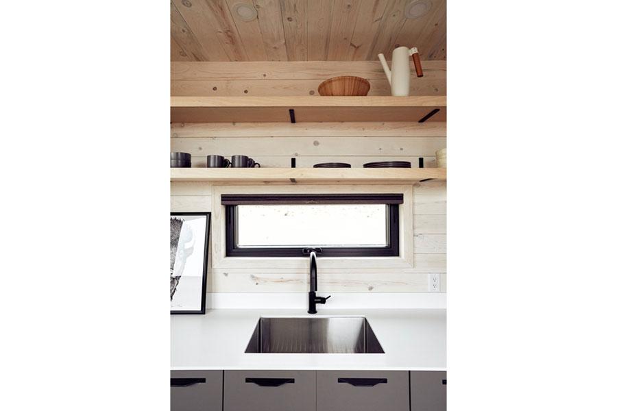 Drake - Luxe design tiny home!