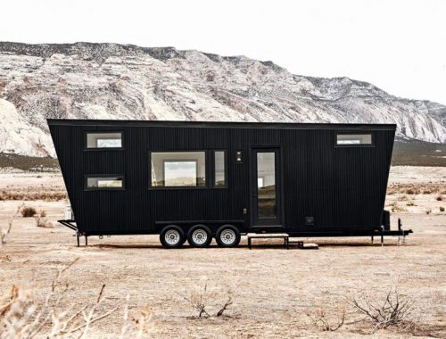 Drake - Luxe design tiny home!