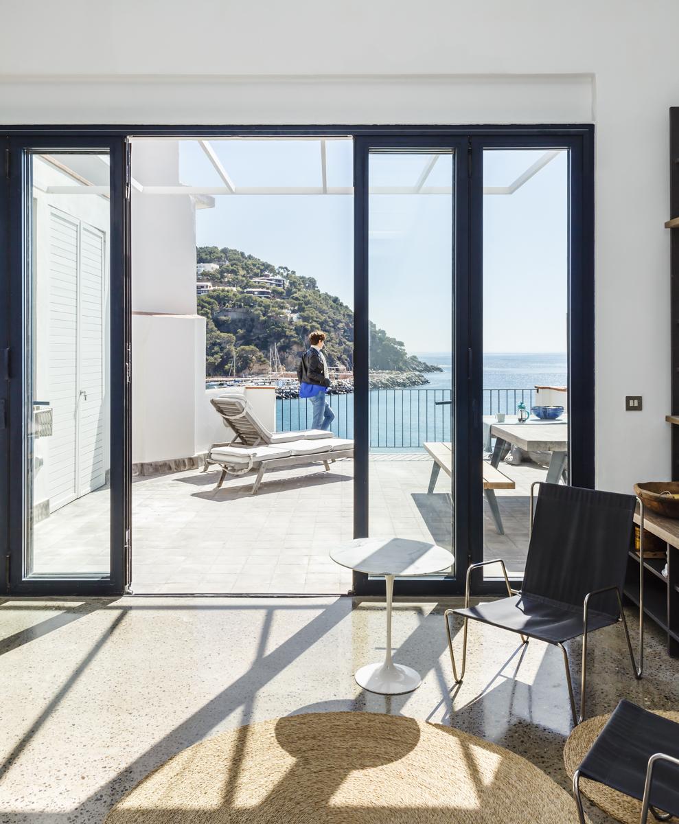 Droomhuis aan het strand van de Costa Brava!