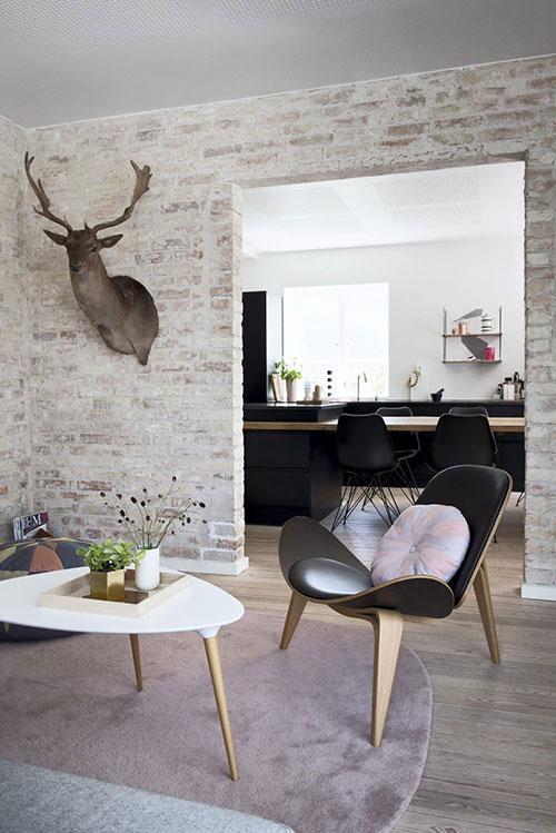 Droomhuis van interieur styliste luise en architect rasmus for Interieur hygge