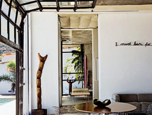 Kleurijke Marokkaanse Inrichting : Voordelen van sectionaaldeuren ten ...