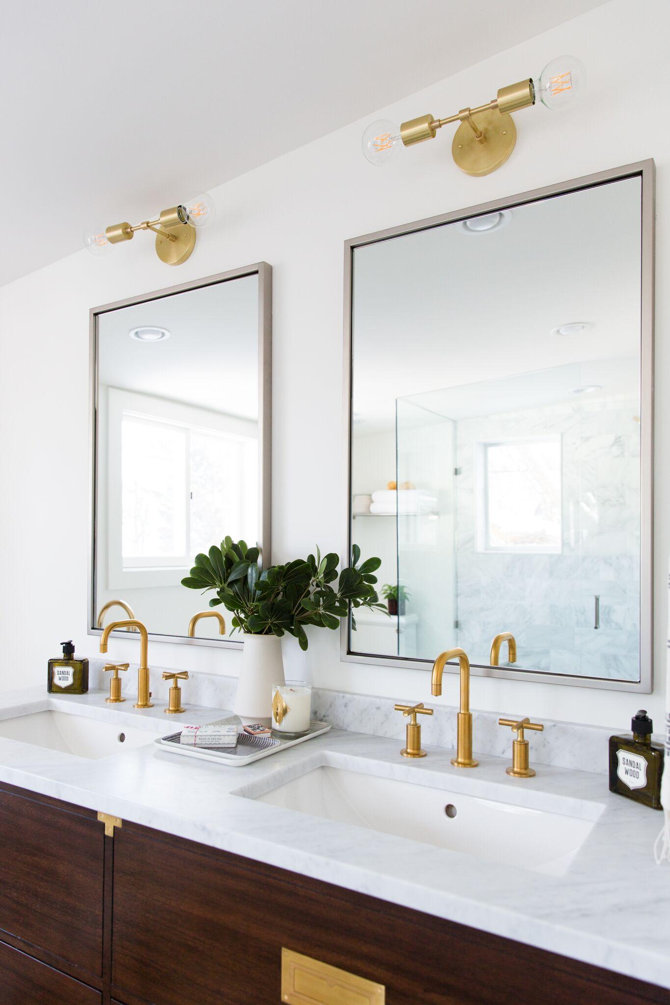 dubbele-spiegel-badkamer