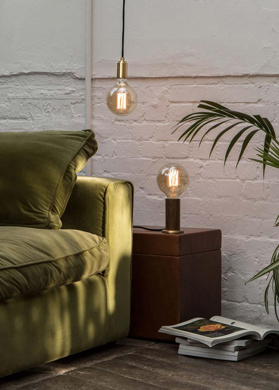 duurzaam wonen tips led lampen
