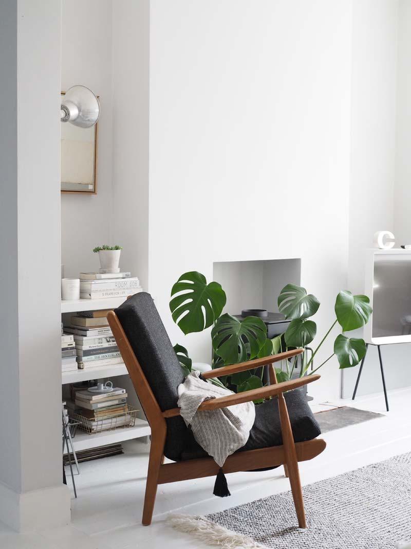 duurzaam wonen tips vintage meubels