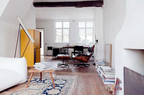 Eames Lounge chair prijs