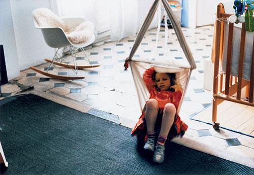 Eames stoel
