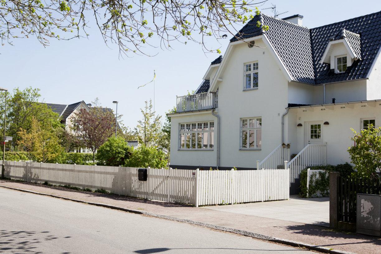 Een sprookjesachtige mega tuin in Zweden!