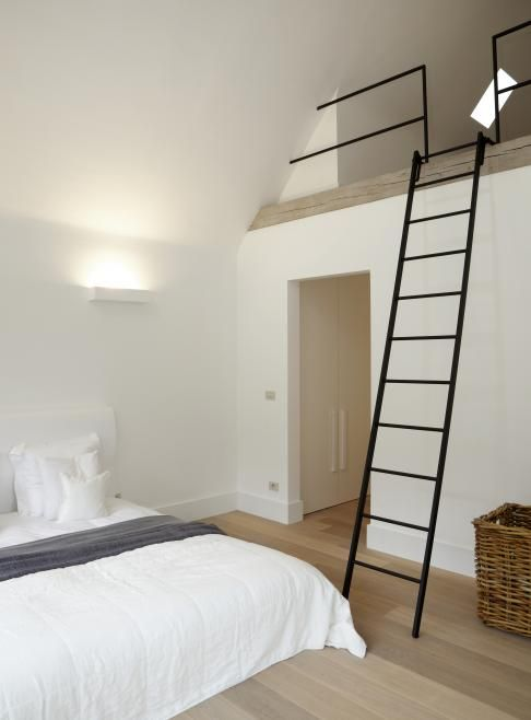 entreol-ladder-staal