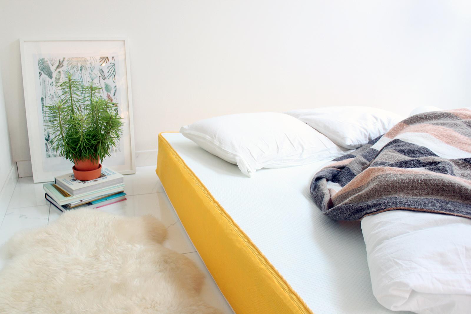 Gaas Het Interieur : De eve matras interieur inrichting
