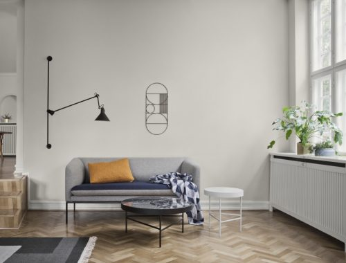 Ferm Living meubelcollectie New Lines