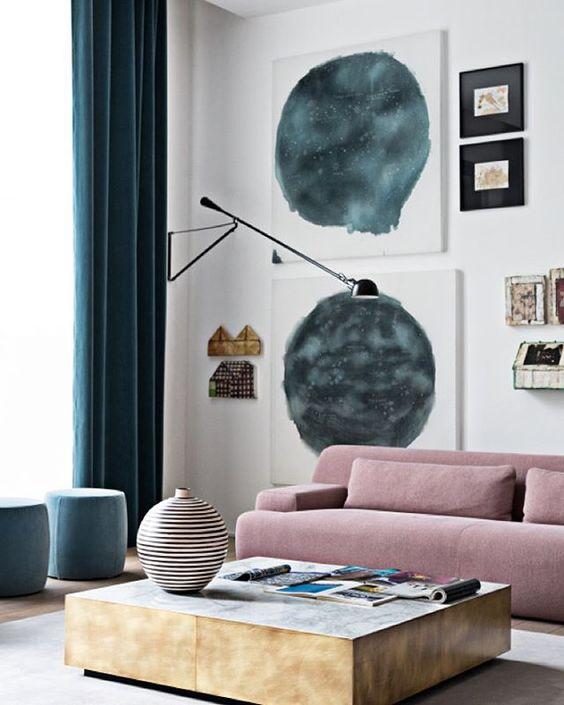 8x Fluweel in je interieur | Interieur inrichting