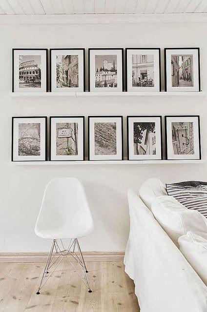 Fotolijst houder inspiratie