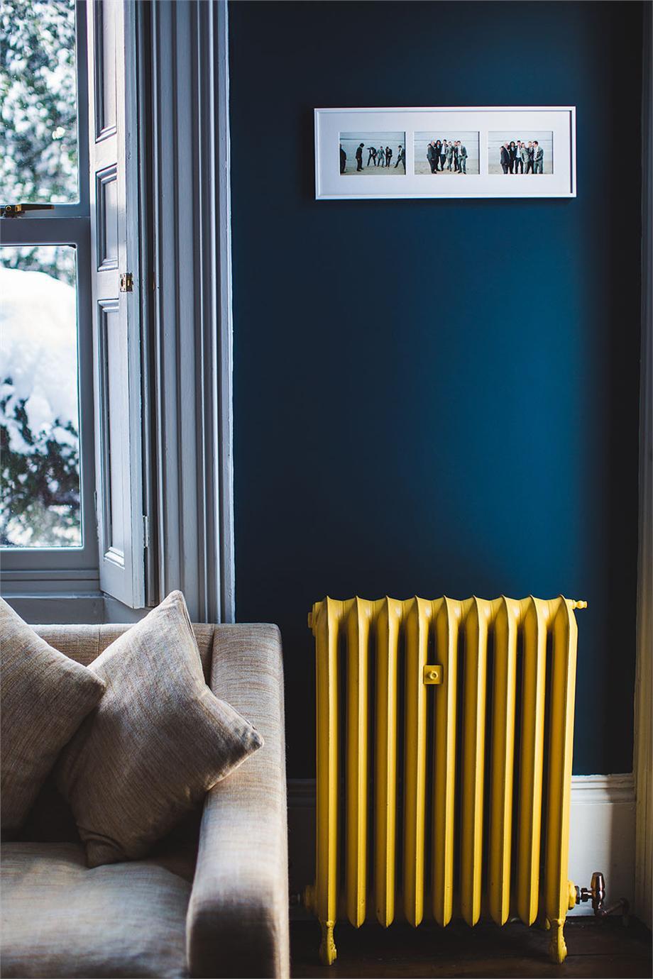 gele-radiator