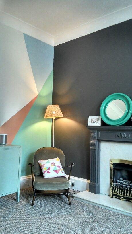 geometrische-vormen-muur-kleuren