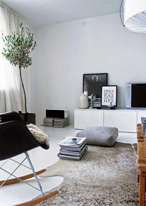 Gezellige woonkamer van interieurstylist pella hedeby for Gezellige woonkamer