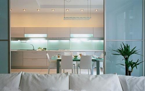 Krijtbord Achterwand Keuken : achterwand Glazen achterwand keuken Glazen achterwand keuken