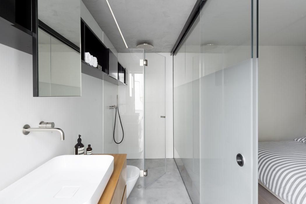 glazen-wand-badkamer-slaapkamer