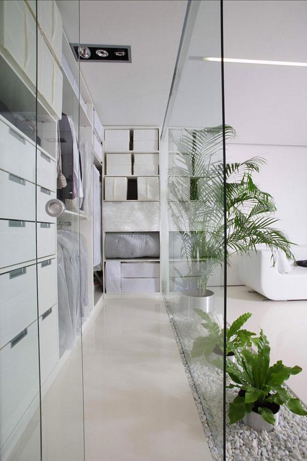 Warme interieur inrichting penthouse door beef architect for Interieur inrichting