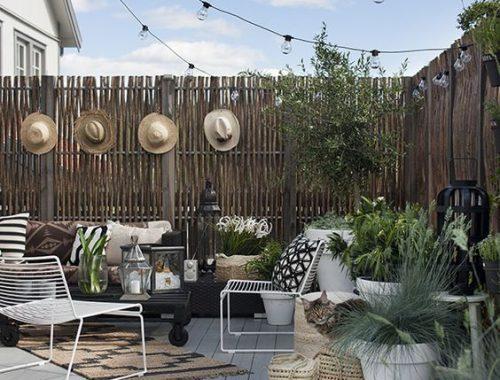 Een goed onderhouden tuin is een fijne tuin