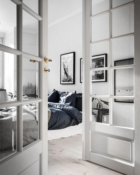 Klassieke deurkrukken interieur inrichting - Klassieke chique meubels ...