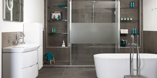 Aankooptips voor nieuwe badkamer