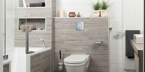 Aankooptips voor nieuwe badkamer interieur inrichting - Nieuwe badkamer ...
