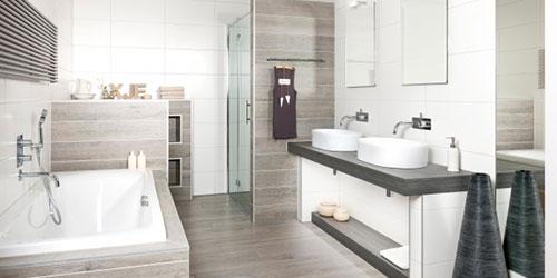 Aankooptips voor nieuwe badkamer | Interieur inrichting