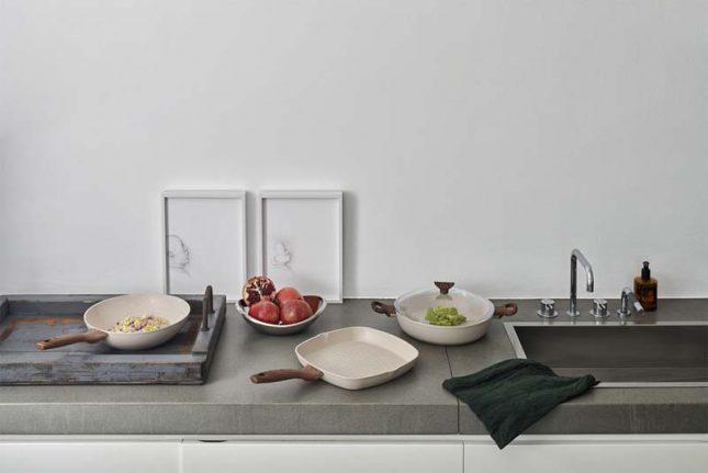 grillpan keuken