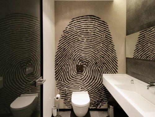 Grootste toilet!