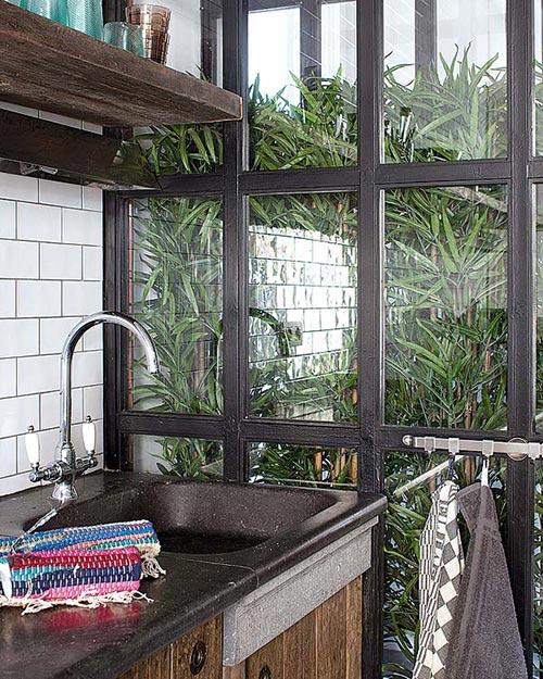Keukenrekken : Barcelona Home Design