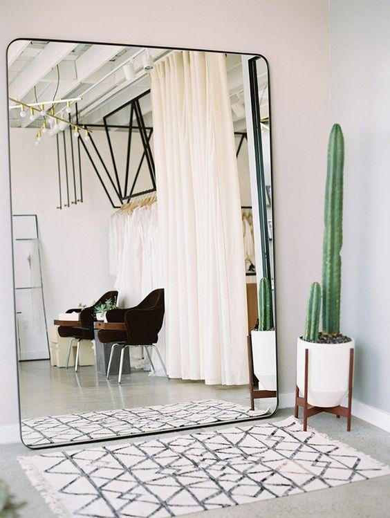 15x Grote spiegel | Interieur inrichting